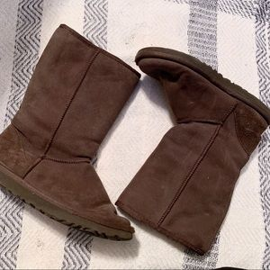 UGG Classic Tall Boot - 9